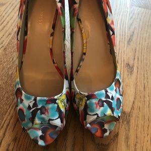 Beautiful Nine West heels